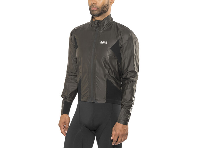GORE WEAR C7 Gore-Tex Shakedry Jas Heren, black